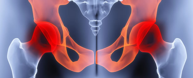 Soreness in pelvis after male orgasm