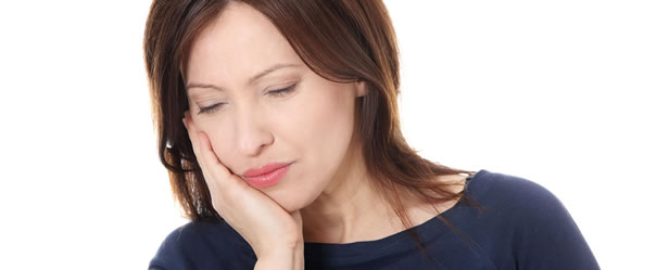 TMJ  Temporomandibular Joint Syndrome